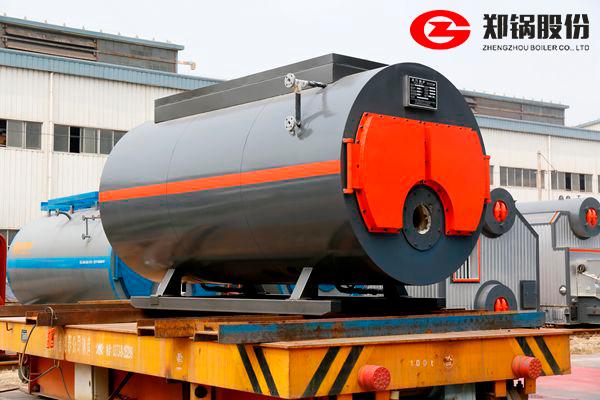 3万平米供暖,燃气热水锅炉每天运行成本